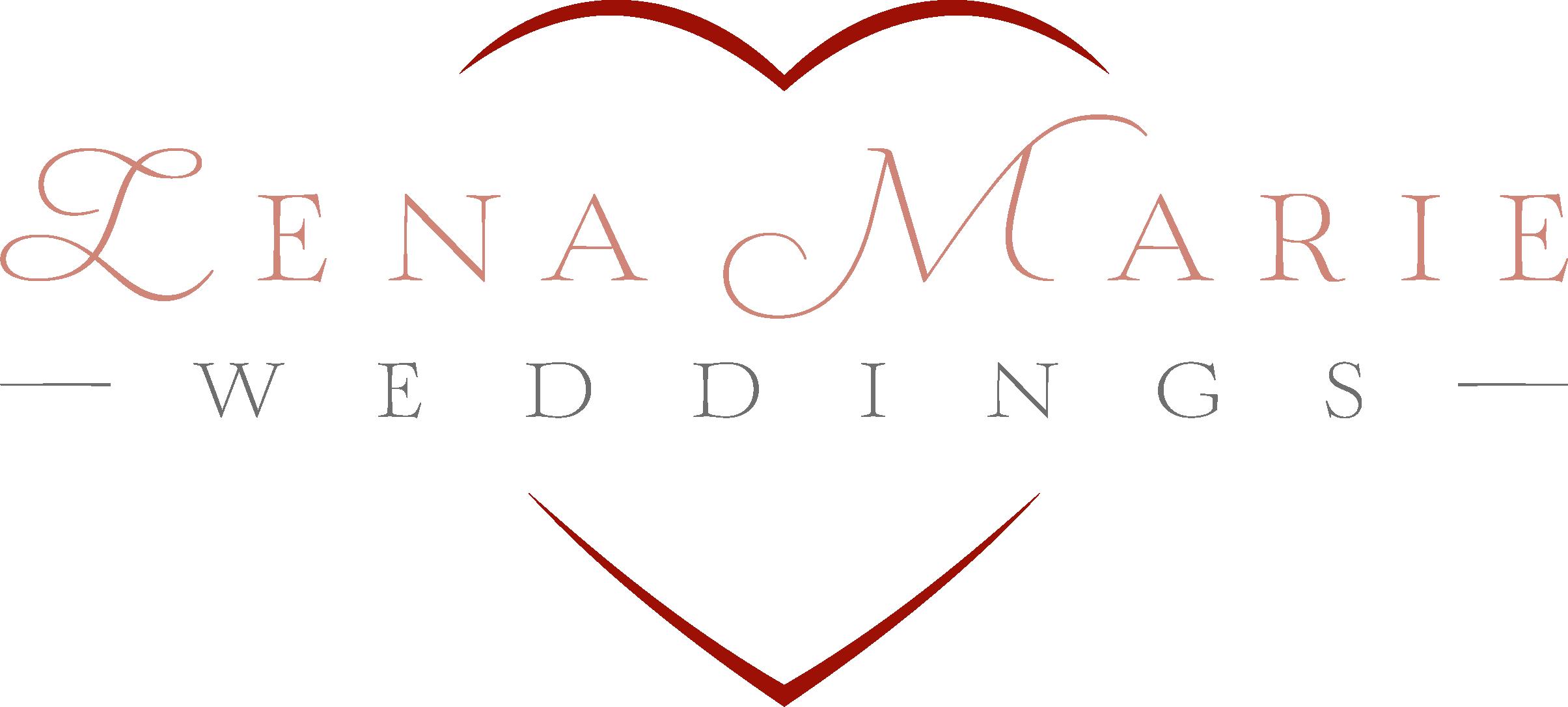 Lena Marie Logo